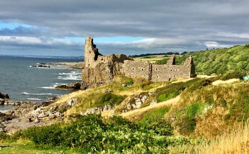 Scotland – Coast, Castles, andCathedral